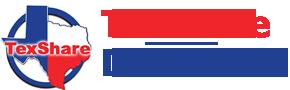 Logo for TexShare Databases